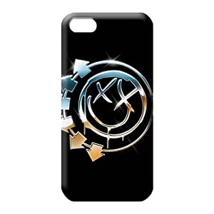 iphone 6plus 6p New mobile phone shells trendy Shock Absorbing Blink 182