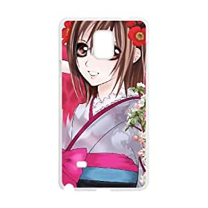SamSung Galaxy Note4 phone cases White Vampire Knight fashion cell phone cases ITRO8375539