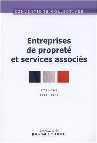 Amazon Fr Entreprises De Proprete Et Services Associes