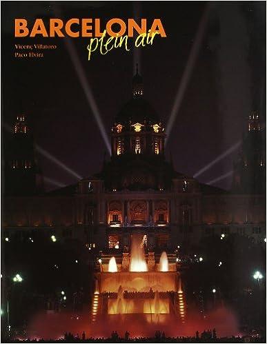 Ebooks txt descargar gratis Barcelona. Plein air FB2