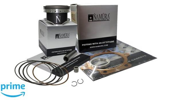 NA-10000-6K Namura Na-10000-6K 91.50Mm Top End Kit