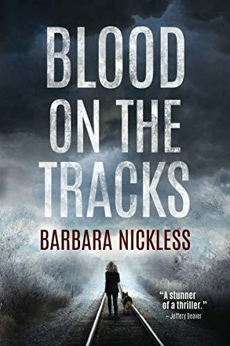 Blood on the Tracks (Sydney Rose Parnell)