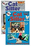 Cat Sitter II DVD by SunRise