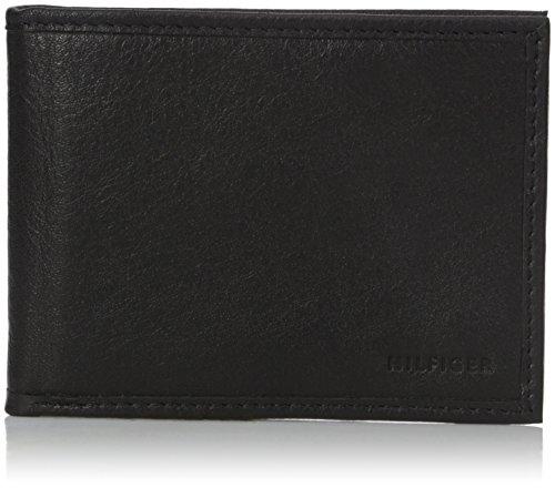 Tommy Hilfiger Maddox Billfold Wallet