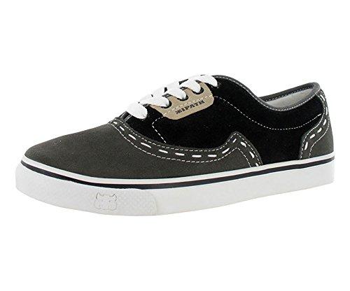 IPATH Men's Darius Skate Shoe,Grey,8 M