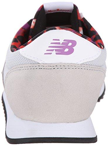 Ginnastica Balance purple wl420v1 Ml Grigio Scarpe New grey Donna Da xX6Rdzqw