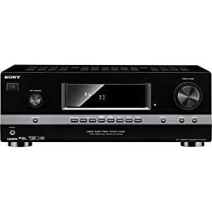 Sony STR-DH510 5.1-Channel Home Theater Receiver (Discontinued by Manufacturer)