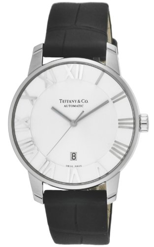 Tiffany & Co. Watch Atlas Dome Automatic - Tiffany Outlet Co