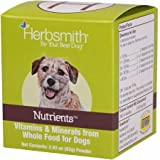 Herbsmith 2.93 oz. Nutrients Formula, Small Review