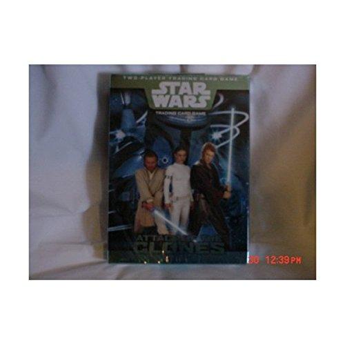 Light Side Starter Deck (Star Wars Trading Card Game Attack of the Clones Dark Side and Light Side Starter Decks)