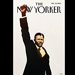The New Yorker, December 16th 2013 (Ryan Lizza, Joan Acocella, Philip Gourevitch)
