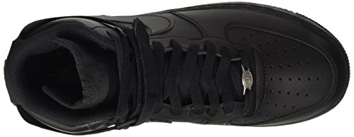 07 Force High Air 315121 1 032 Nike Black xvwIOzxW