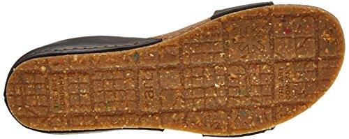 Nero Memphi Art 1251a Caviglia Creta Black Sandali con Cinturino Multi alla Donna Z6wUq64pHx