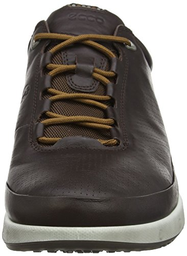 Multisport Men's Mocha Outdoor Braun Uomo Cool Scarpe ECCO Marrone qIgw4f4x