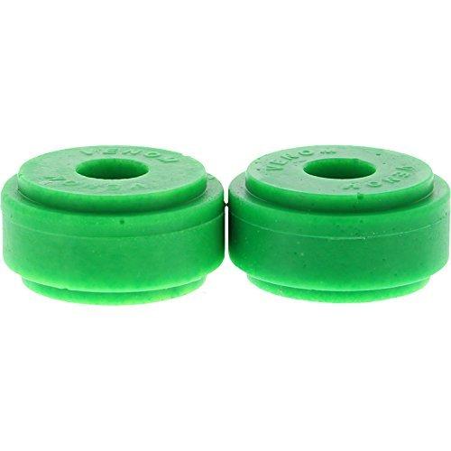 (Venom Eliminator Green Skateboard Bushings - 93a)