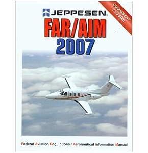 JEPPESEN FAR/AIM 2007