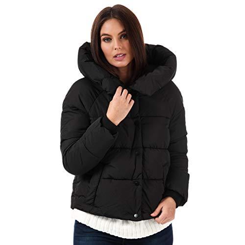 Giubbetto Donna 15166429 Abbigliamento Black Only nqUH80zRU