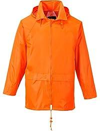 Amazon.com: Orange - Jackets & Coats / Clothing: Clothing, Shoes ...