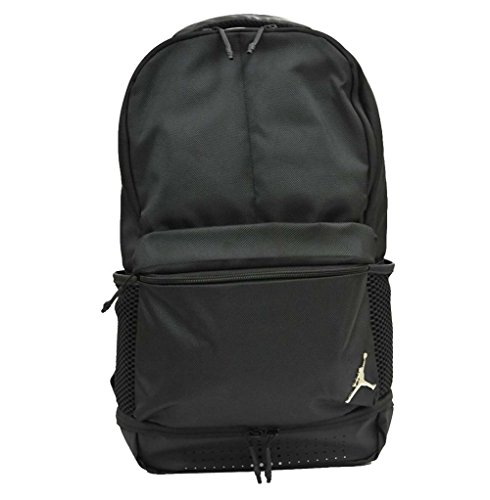 Nike Air Jordan Off-Court Backpack (Black)