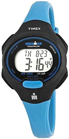 Timex Ironman Digital Alarm Chronograph Unisex Digital Watch T5K526