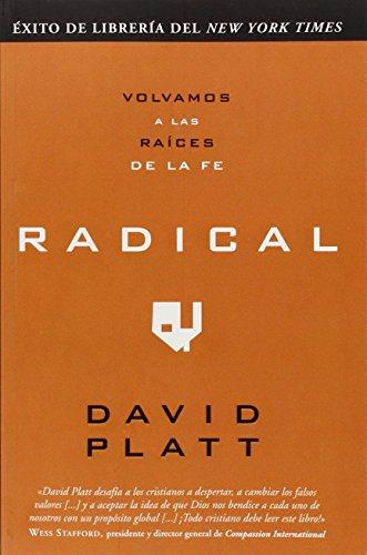 Spanish- Radical (Spanish Edition)