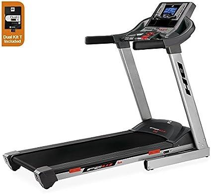 BH Fitness WG6473U Cinta de Correr Plegable BH F2W DUAL. 18 ...