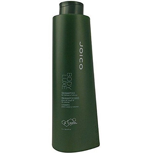 Joico Body Shampoo - Joico BodyLuxe Volumizing Shampoo 33.8 oz