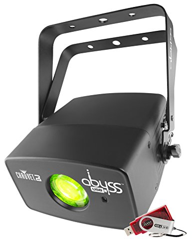 Chauvet Abyss Led Water Effect Light