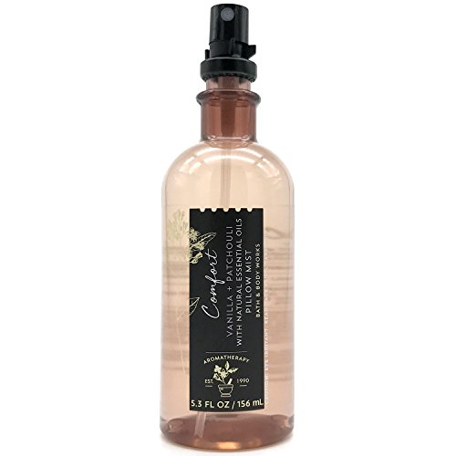 Vanilla Bath Oil - 3