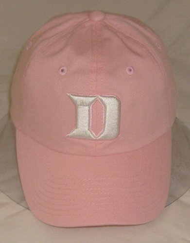 ... low price duke blue devils womens pink relaxer hat f027d 70b28 ac51f82d0074