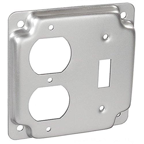 Buy duplex raised receptacles