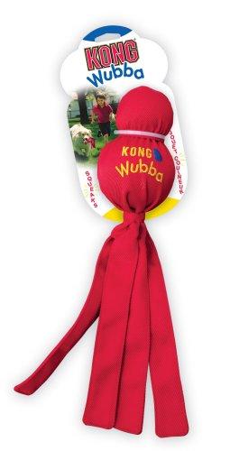 KONG Wubba Dog Toy