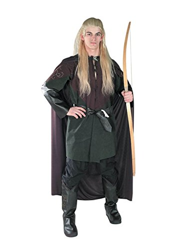Lord of the Rings - Legolas - Adult - Elf Wood Costume