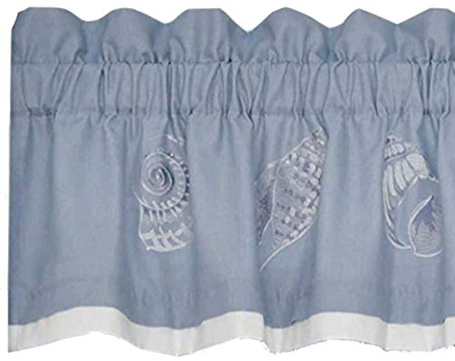 Croscill Cape May Valance - 88 x -