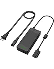 Smatree Rapid Battery Charger for DJI Mavic Pro/DJI Mavic Pro Platinum, 80W Power Adapter Quick Charging