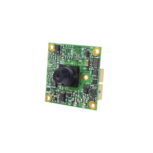 Tech Giant 1/4 Panasonic 32mm Color CCD Analog camera module Security Surveillance (NTSC)