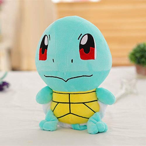 QZXCD Peluche Pokémon Pokémon Pocket Fast Dragon Little Fire ...
