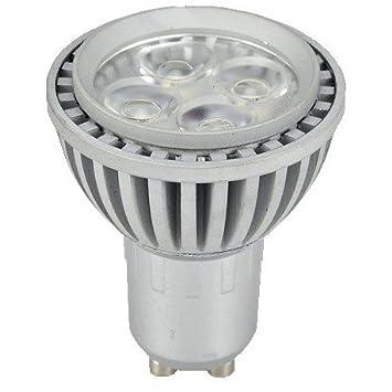 Alverlamp LG6400 - Lámpara led dicroica 5w gu10 6000k: Amazon.es: Bricolaje y herramientas