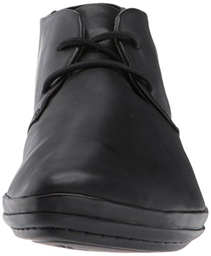 Right Nina Camper Black Boots K400221 Women's 71wxgTO