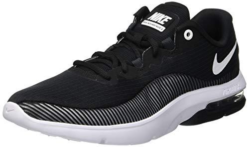De noir Max Homme Blanc Course 2 Nike 001 Air Advantage Noir Chaussures Anthracite Pour 6qgB6XZxn