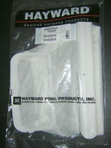 (Hayward Phantom Swimming Pool Cleaner Large Capacity Debris Bag Part AX6000BA )