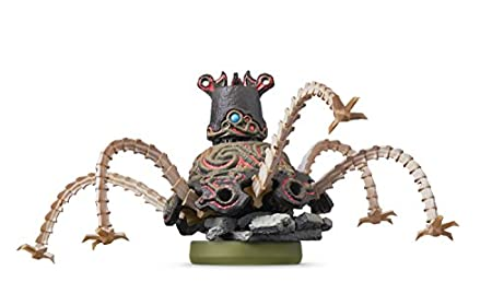 Nintendo amiibo-Guardian: Breath of the Wild
