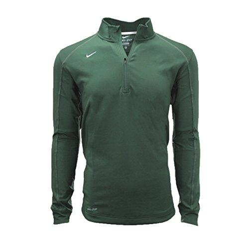 Nike Back Zip Pullover - 1