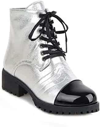79792d7b38b06 Shopping Wedge or Platform - Silver - Boots - Shoes - Women ...