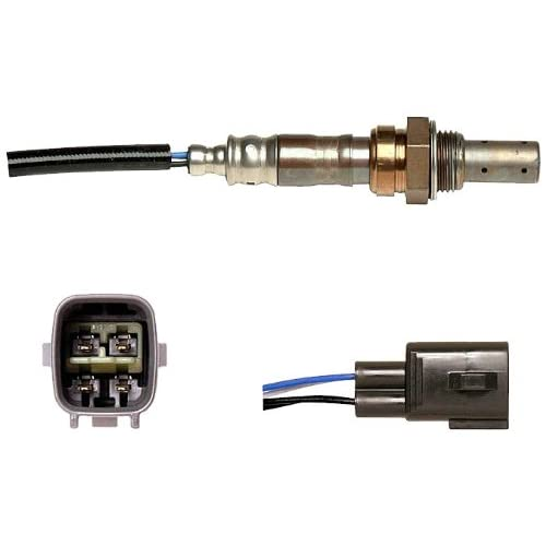 Image of Denso 234-9028 Oxygen Sensor (Air and Fuel Ratio Sensor) Air & Fuel Ratio