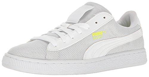 21b40ff554aa4 PUMA Women's Basket Reset Wn's Fashion Sneaker - Buy Online in Oman ...