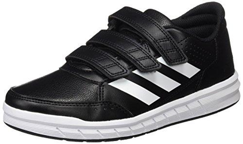Negro White De Adidas Deporte Altasport Zapatillas Black Cf K Unisex Niños footwear core qw8wOI