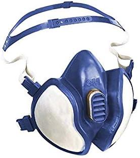 3M 4255 Respirador especial elementos químicos