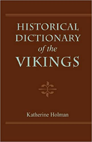 Amazon historical dictionary of the vikings historical amazon historical dictionary of the vikings historical dictionaries of ancient civilizations and historical eras ebook katherine holman kindle fandeluxe Image collections