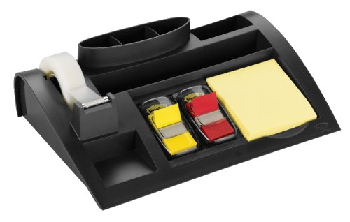 desk dispenser organizer - 8